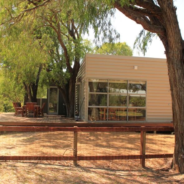 4x2 home compact design dunsborough